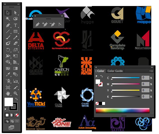 monogum logos