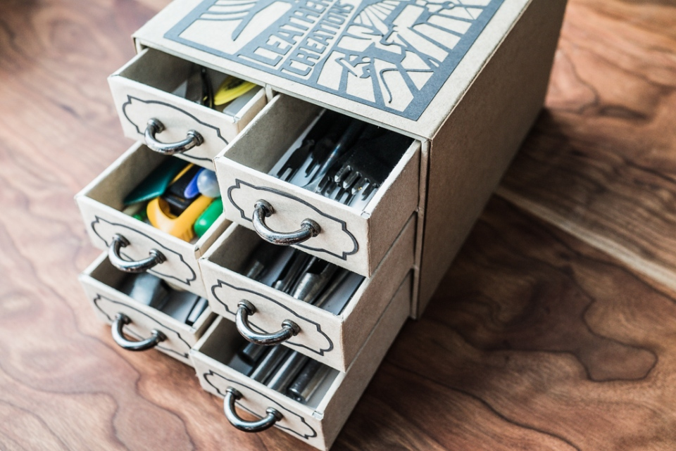 Polytrade Paper box drawer
