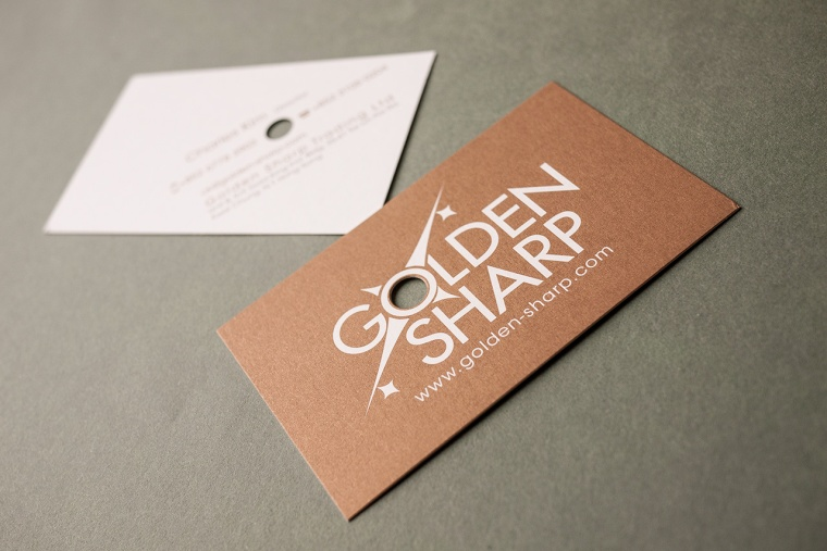 Business-card-design-for-Golden-Shape-02