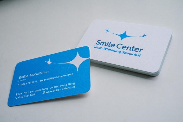 Smile Center Logo design-02