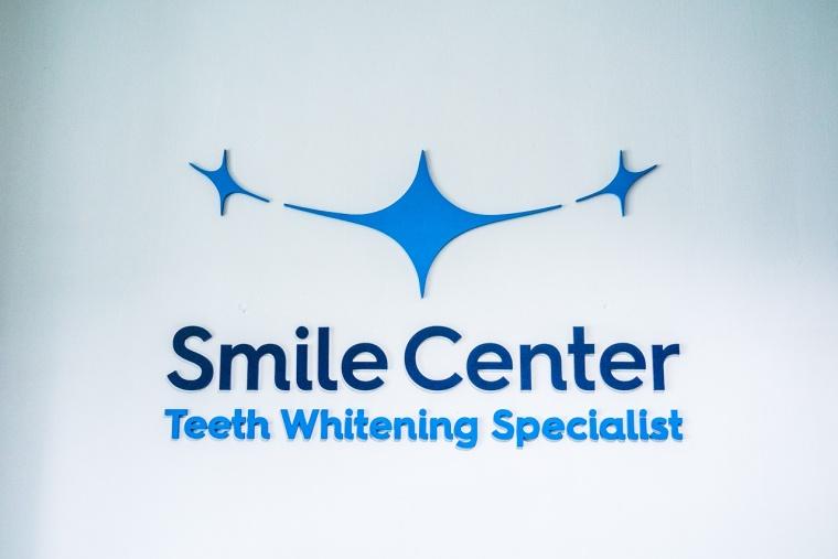 Smile Center Logo design-13